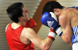 Kampfsport für Erwachsene